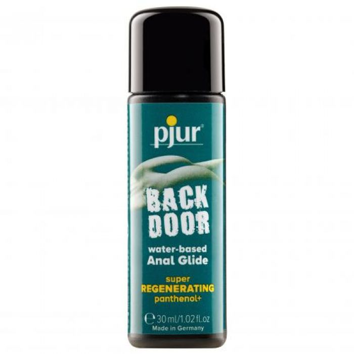 Analgleitgel Pjur® Backdoor Panthenol 30 ml