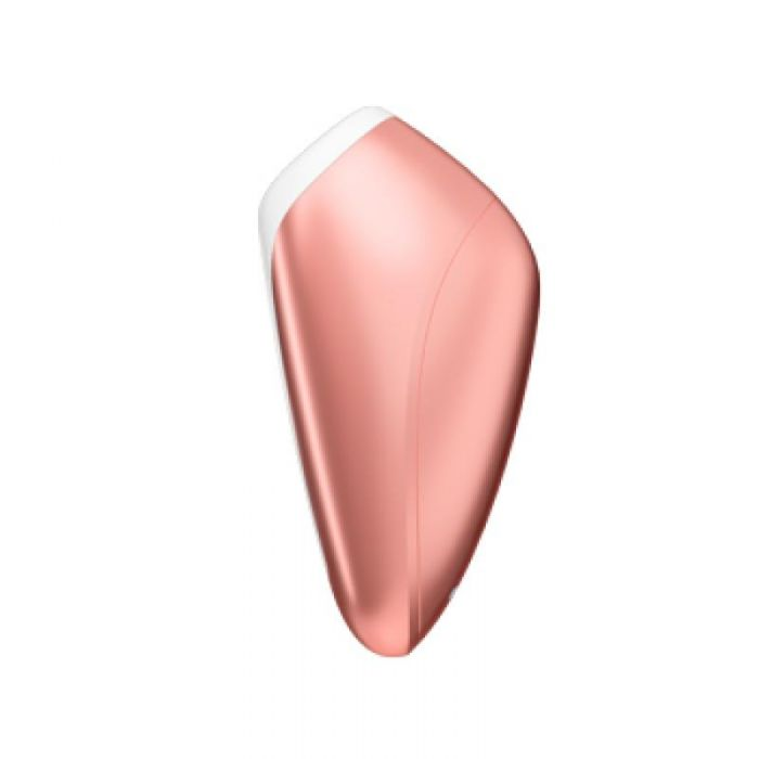 Satisfyer 'Love Breeze' Druckwellenvibrator - Kupferfarben